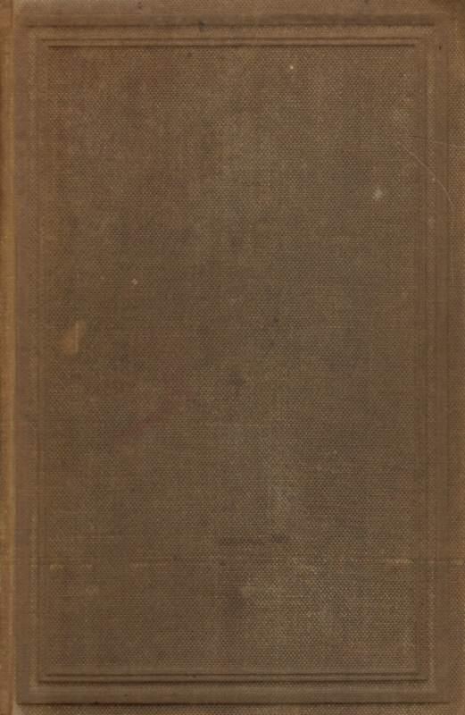 Briefe von Wilhelm von Humboldt an eine Freundin.