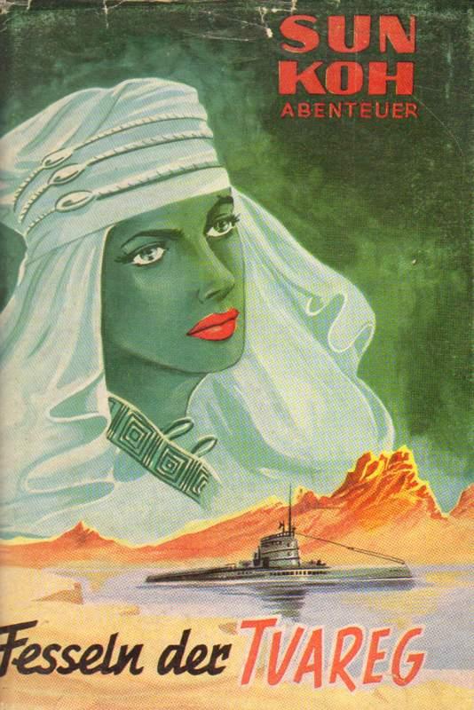 Fesseln der Tuareg.