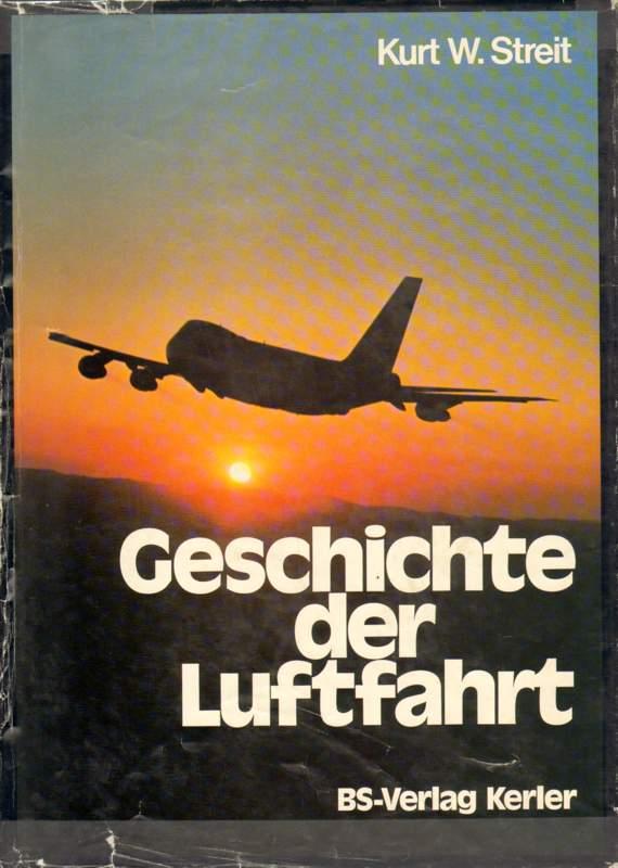Geschichte der Luftfahrt.