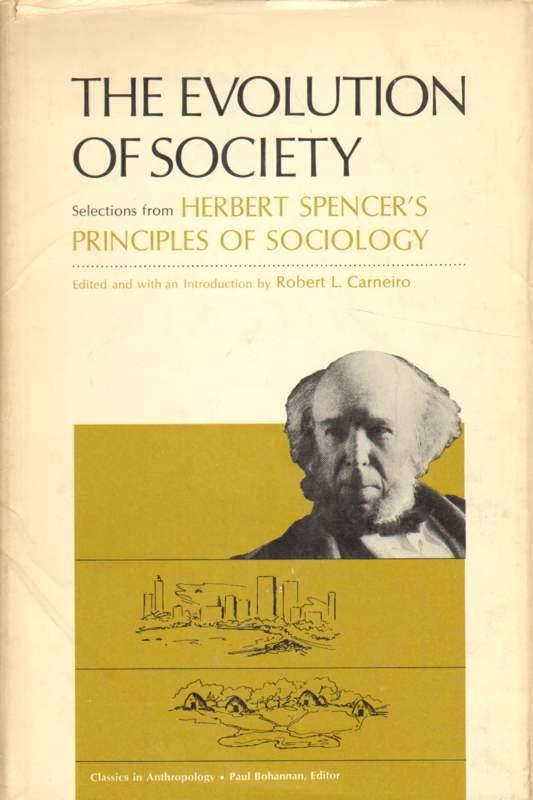The Evolution of Society.