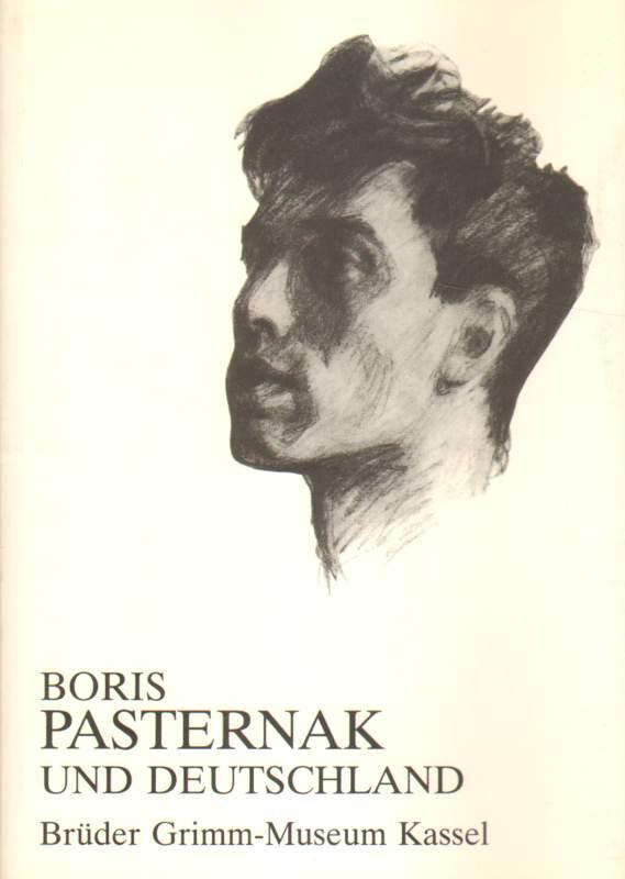 Boris Pasternak und Deutschland.