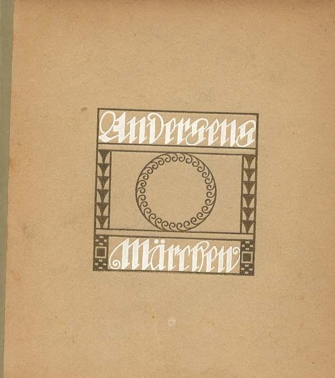Andersens Märchen . Zweiter Teil.