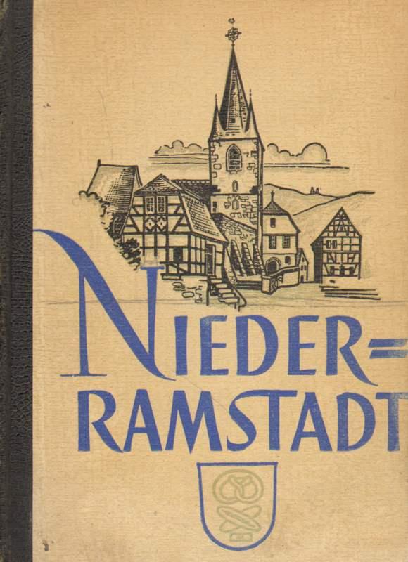 Nieder-Ramstedt.