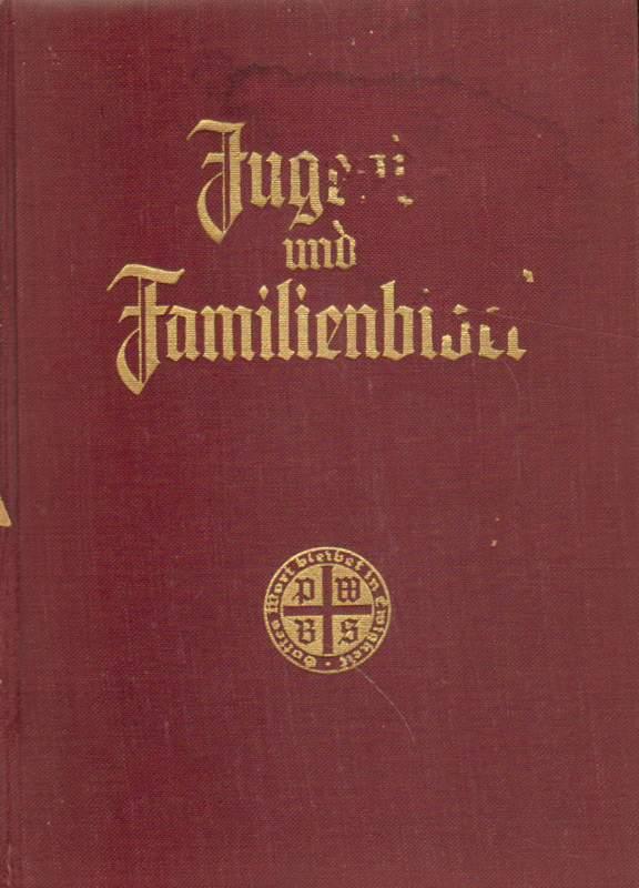 Stuttgarter Jugend- und Familienbibel zur Einführung ins Bibellesen.