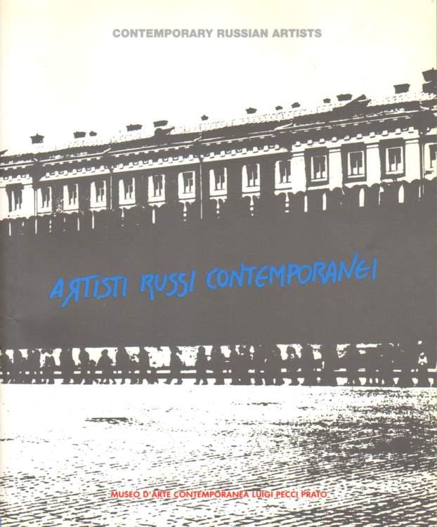 Artisti russi contemporanei.
