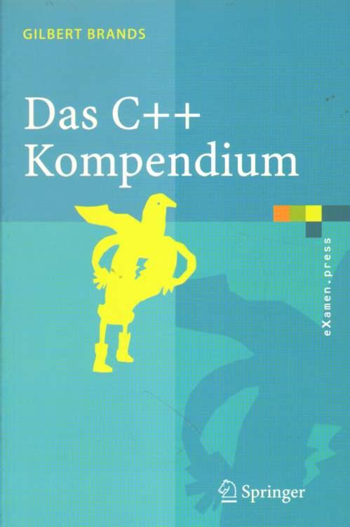 Das C++ Kompendium.
