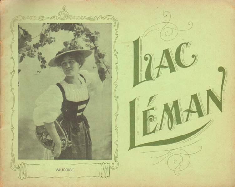 Lac Leman.