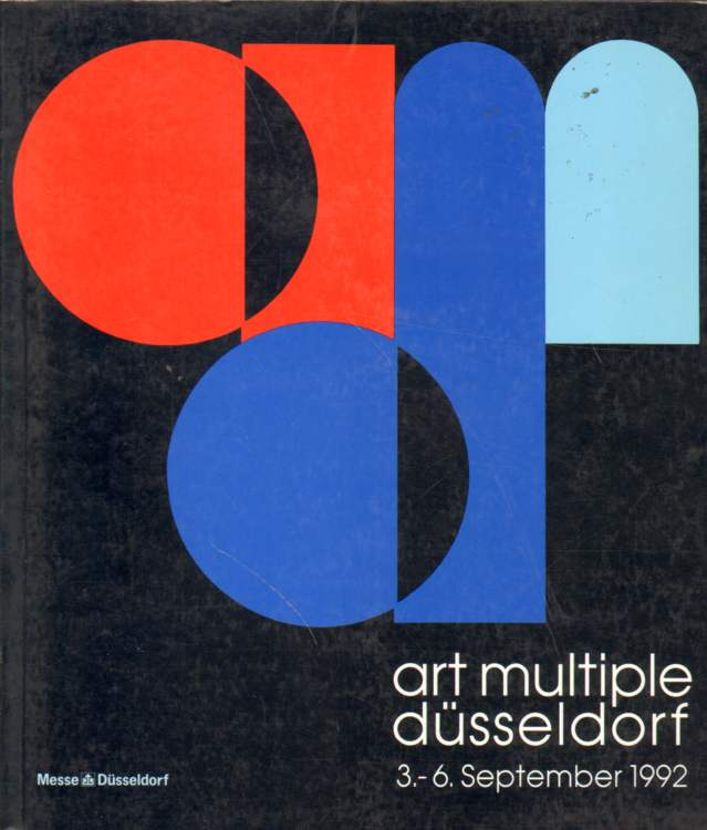 Art Multiple, Düsseldorf.