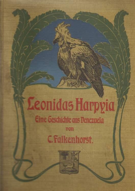 Leonidas Harpyia.