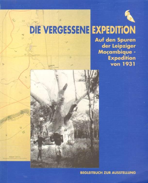 Die vergessene Expedition.