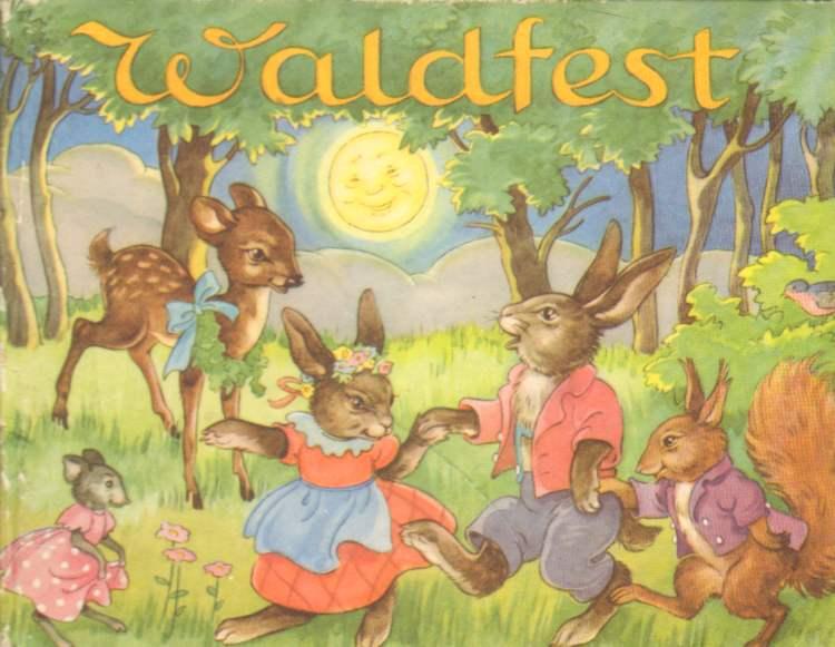 Waldfest.