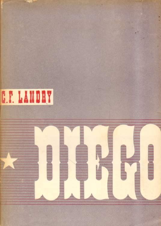 Landry, C. F.: Diego.