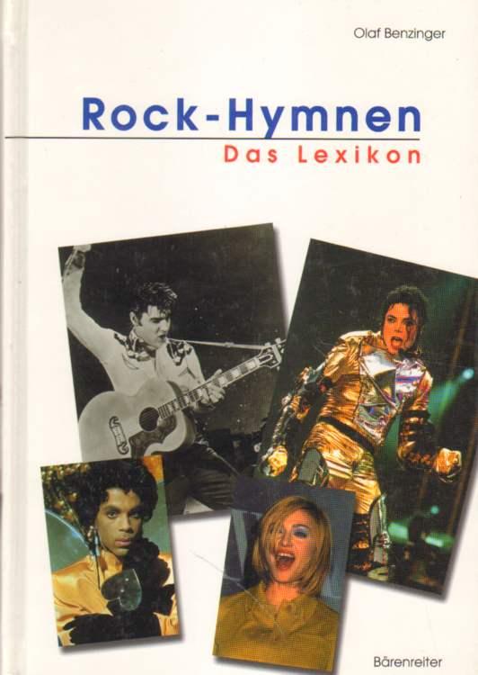 Rock-Hymnen.