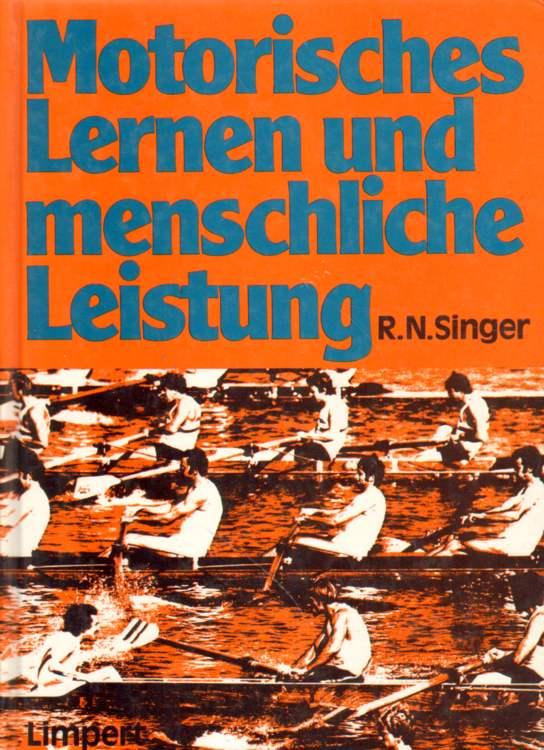 Motorisches Lernen und menschliche Leistung. 1. Auflage