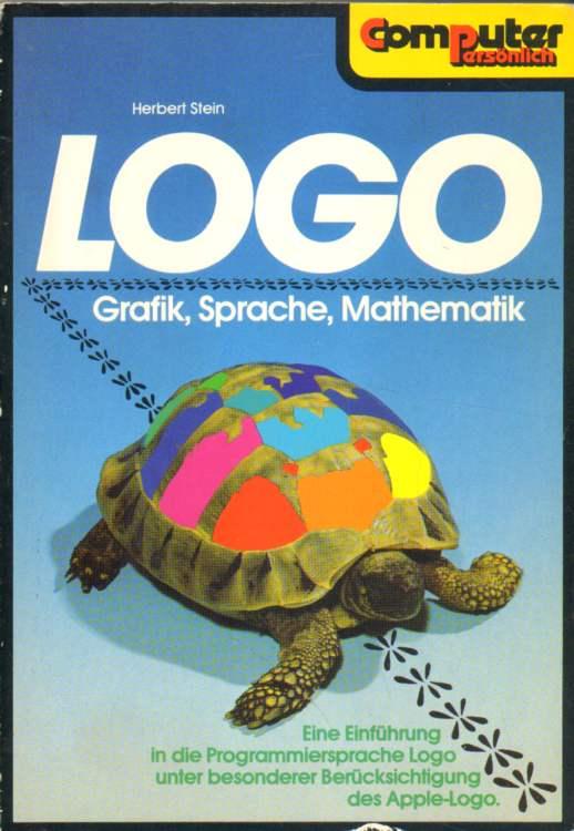 Logo. Grafik, Sprache, Mathematik.
