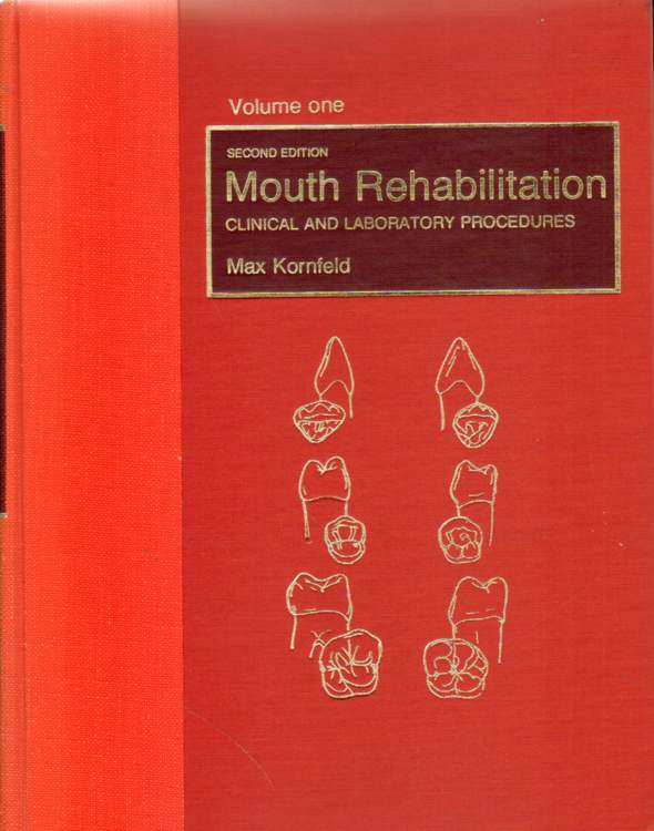 Mouth Rehabilitation. Second Edition