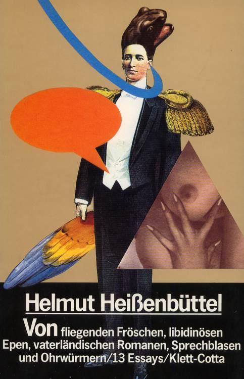Von fliegenden Fröschen, libidinösen Epen, vaterländischen Romanen, Sprechblasen und Ohrwürmern / 13 Essays.
