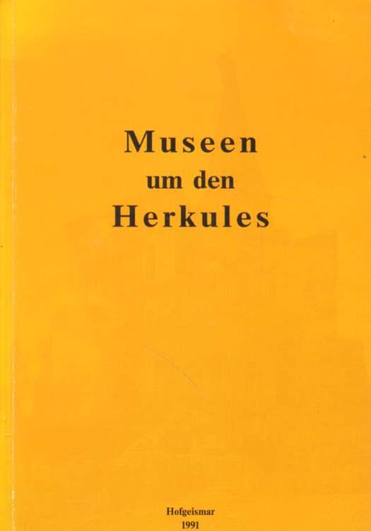 Museen um den Herkules.