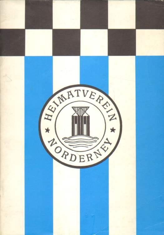 Heimatverein Norderney, 1926 - 1976.