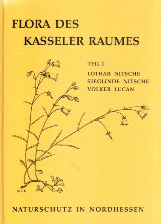 Flora des Kasseler Raumes.