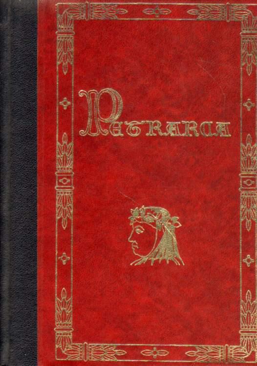 Petrarca. Obra poetica.