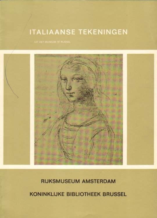 Italiaanse Tekeningen ut het Museum te Rijssel