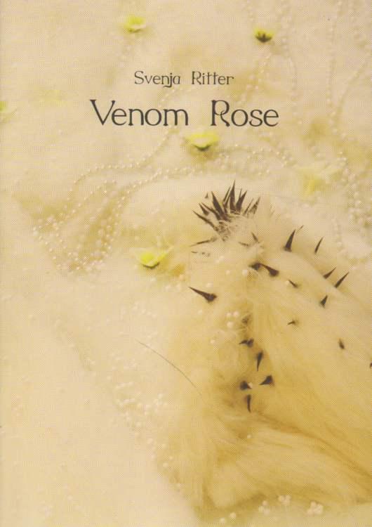 Venom Rose.