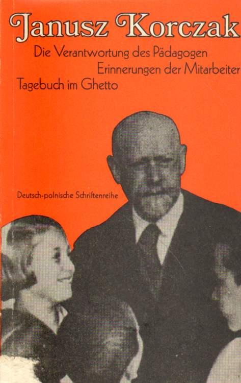 Janusz Korczak. Erste Auflage