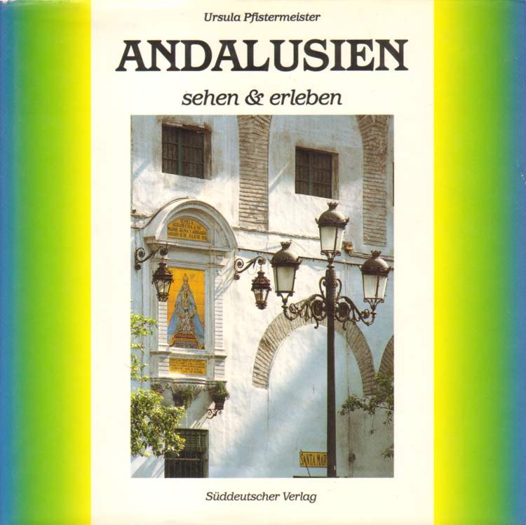 Andalusien.