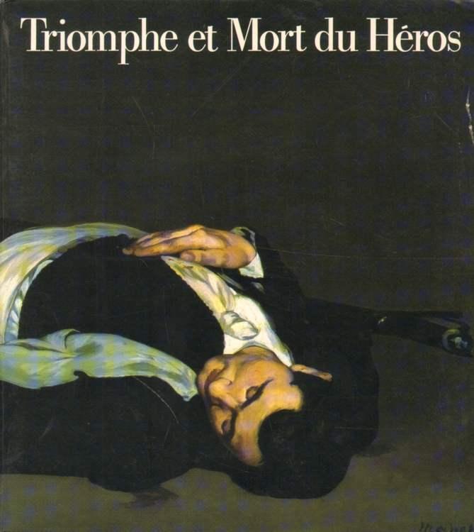 Triomphe et Mort du Heros.