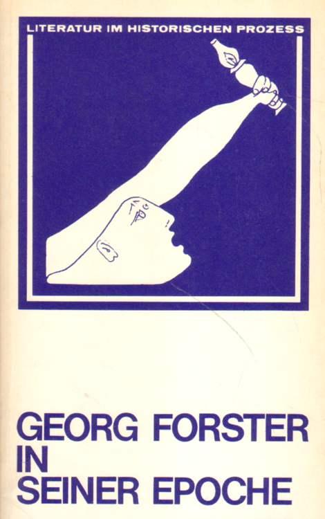 Pickerodt (Hrsg.), Gerhart: Georg Forster in seiner Epoche.