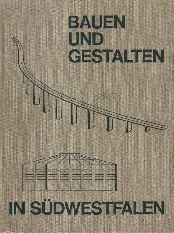 Bauen und Gestalten und Südwestfalen.