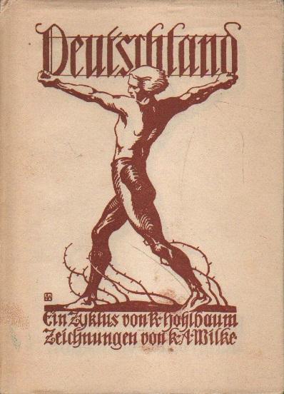 Hohlbaum, Robert: Deutschland.