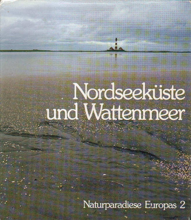 Nordseeküste und Wattenmeer.