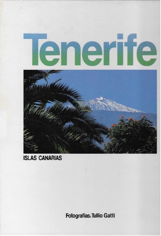Tenerife. Islas Canarias.