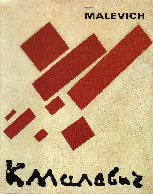 Kazimir Malevich, 1878 - 1935.