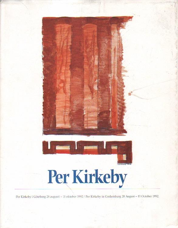 Per Kirkeby.