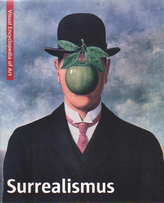 Surrealism. Surrealismus. Surrealisme. Surrealisme.
