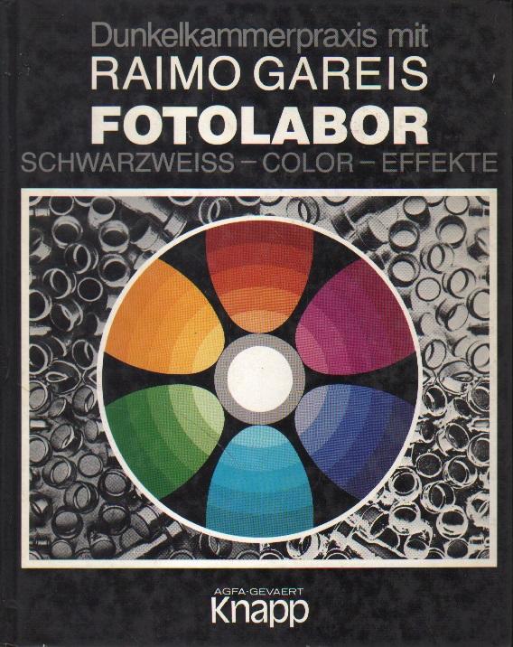 Fotolabor. Schwarzweiß - Color - Effekte.