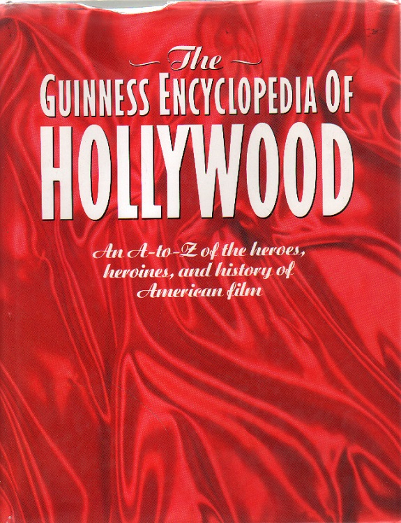 The Encyclopedia of Hollywood.