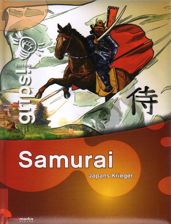 Samurai. Japans Krieger.