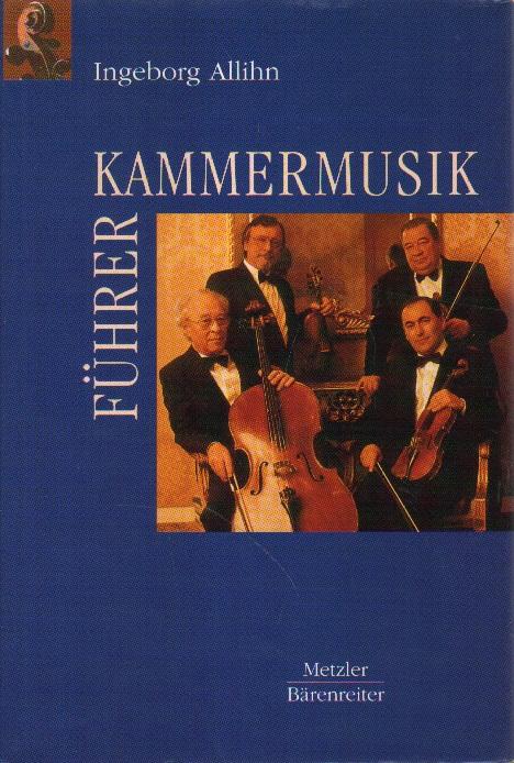 Kammermusikführer.