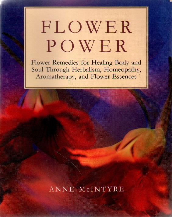 Flower Power.