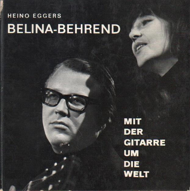 Belina - Siegfried Behrend.