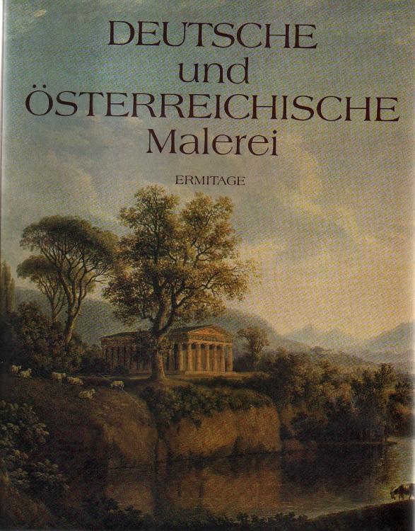 Deutsche und österreichische Malerei.