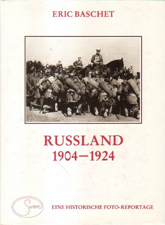 Russland 1904-1924.
