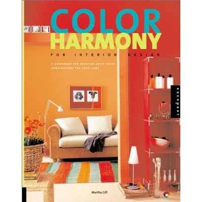 Gill, Martha: Color Harmony