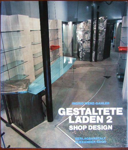 Gestaltete Läden 2 Shop design