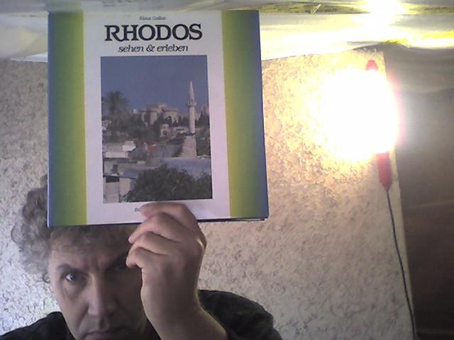 Rhodos sehen und erleben