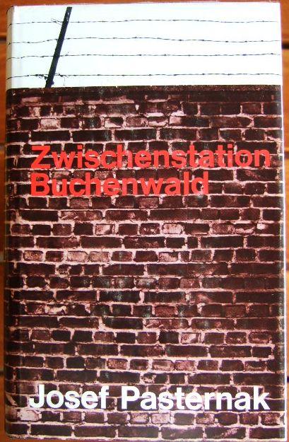 Zwischenstation Buchenwald